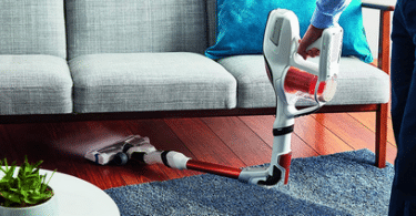 Aspirateur balai flexible Rowenta Flex 560 pas cher