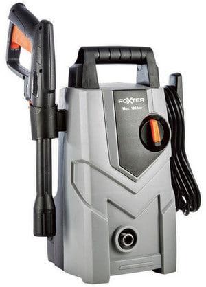Comparatif pour choisir le meilleur nettoyeur haute pression Foxter