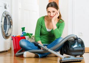 Pourquoi choisir un balai vapeur pour le nettoyage du sol