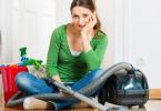Pourquoi opter pour un balai vapeur pour le nettoyage du sol